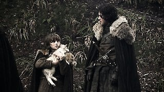 Game of Thrones Season 1 Episode 1
