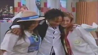 Watch That's So Raven Season 4 Episode 22 - Where There's Smoke Online