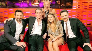 Watch The Graham Norton Show Season 14 Episode 23 - Hugh Jackman, Michae... Online