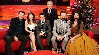 Watch The Graham Norton Show Season 15 Episode 9 - New Year's Eve Show ... Online