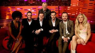 Watch The Graham Norton Show Season 15 Episode 17 - Episode 17 Online
