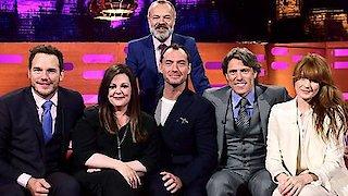 Watch The Graham Norton Show Season 15 Episode 22 - Melissa McCarthy, Ju... Online