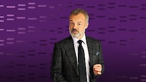 Watch The Graham Norton Show Season 15 Episode 6 - Jennifer Aniston, Ja... Online