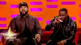 Watch The Graham Norton Show Season  - Kevin Hart Explains Why Ice Cube Sounds Irish Online