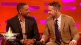 Watch The Graham Norton Show Season  - Ryan Reynolds and Catherine Zeta-Jones Have Some Weird Dating Advice Online