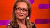 Watch The Graham Norton Show Season  - Meryl Streep Opens Up About Younger Self Online