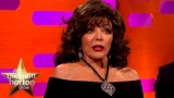 Watch The Graham Norton Show Season  - Dame Joan Collins Tells a Wonderful Story About Frank Sinatra Online