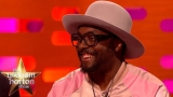 Watch The Graham Norton Show Season  - Will.i.ams Amazing Michael Jackson Impression Online