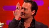 Watch The Graham Norton Show Season  - Johnny Depp Got Insulted by Iggy Pop Online