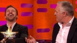 Watch The Graham Norton Show Season  - Ryan Gosling Cant Cope With Greg Davies Ridiculous Story Online