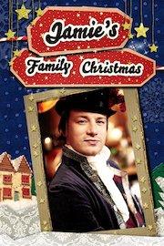 Jamie's Family Christmas
