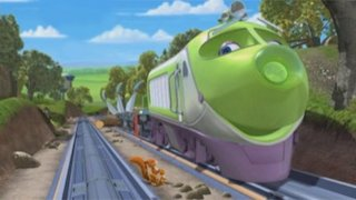 Watch Chuggington Season 8 Episode 1 - Cool Wilson/Koko Pul... Online