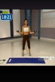 Exercise TV: Summer Slimmers