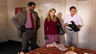 Watch The Closer Season 7 Episode 16 - Hostile Witness Online