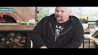 Watch Guy's Big Bite Season 19 Episode 7 - Butter Makes It Bett... Online