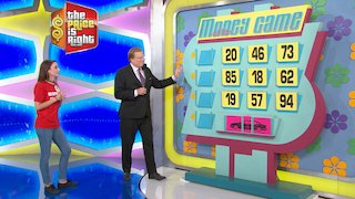 The Price is Right Season 46 Episode 12