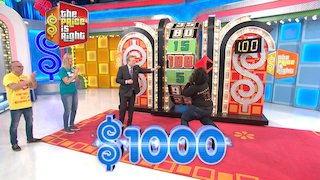 The Price is Right Season 46 Episode 96
