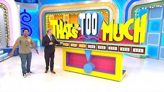 The Price is Right Season 46 Episode 132