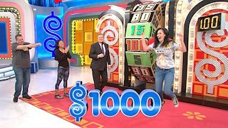 The Price is Right Season 46 Episode 134