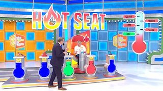 The Price is Right Season 46 Episode 136