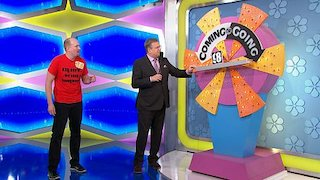The Price is Right Season 46 Episode 154
