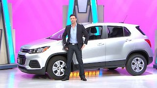 The Price is Right Season 46 Episode 158