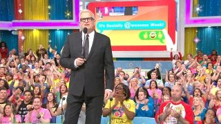 Watch The Price is Right Season 44 Episode 95 - 1/29/2016 Online