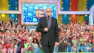 Watch The Price is Right Season 44 Episode 96 - 2/1/2016 Online