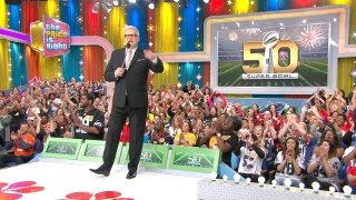Watch The Price is Right Season 44 Episode 100 - 2/5/2016 Online