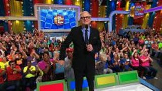 Watch The Price is Right Season 44 Episode 160 - 4/29/2016 Online