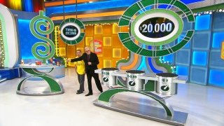 Watch The Price is Right Season 44 Episode 178 - 5/25/2016 Online