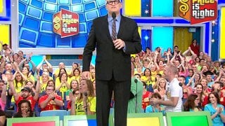 Watch The Price is Right Season 44 Episode 179 - 5/26/2016 Online