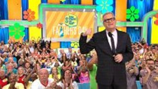 Watch The Price is Right Season 44 Episode 195 - 6/17/2016 Online