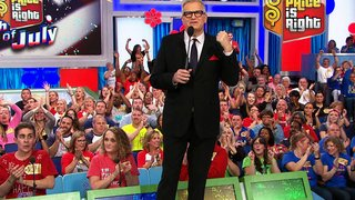 Watch The Price is Right Season 44 Episode 206 - 7/4/2016 Online
