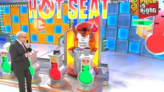 Watch The Price is Right Season 45 Episode 5 - 9/23/2016 Online