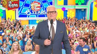 Watch The Price is Right Season 45 Episode 6 - 9/26/2016 Online