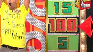 Watch The Price is Right Season 45 Episode 8 - 9/28/2016 Online