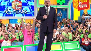 Watch The Price is Right Season 45 Episode 9 - 9/29/2016 Online