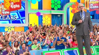 Watch The Price is Right Season 45 Episode 10 - 9/30/2016 Online