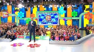 Watch The Price is Right Season 45 Episode 25 - 10/21/2016 Online