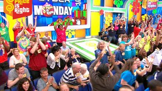 Watch The Price is Right Season 45 Episode 51 - 1128/2016 Online