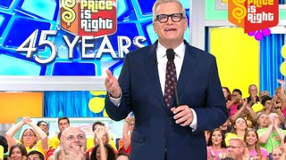 Watch The Price is Right Season 45 Episode 80 - 01/06/2017 Online