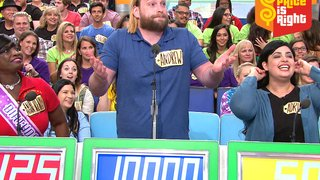 Watch The Price is Right Season 45 Episode 82 - 01/10/2017 Online