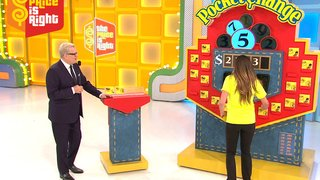 Watch The Price is Right Season 45 Episode 84 - 01/12/2017 Online