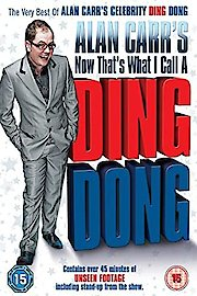 Alan Carr's Celebrity Ding Dong