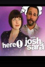 Here with Josh and Sara