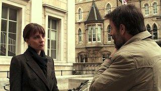 Masterpiece: Inspector Lewis Season 5 Episode 3