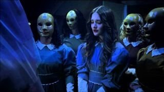 Watch R.L. Stine's The Haunting Hour Season 5 Episode 2 - Scary Mary, Part 2 Online