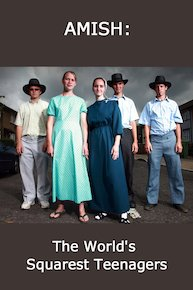 The Amish: World's Squarest Teenagers