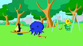 Watch Oswald Season 1 Episode 22 - Friends Indeed/Sammy... Online